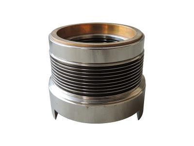 22-1101 Seal Compressor Large Shaft SS Bellows