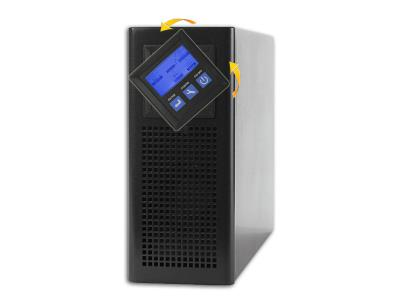 Business use compact size rack & tower online UPS 1-3kVA
