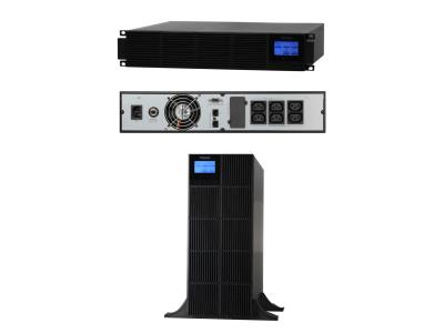 High frequency online UPS 6-20kVA for Network/Data Center/Monitoring Center