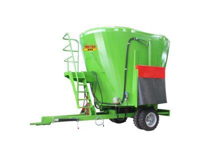 TMR feed mixer