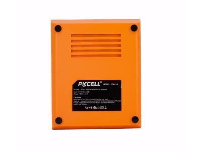 PKCELL Micro USB universal  battery charger 8146 for NI-MH NI-CD AA AAA 1.2V