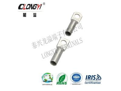 CL single hole type tube terminal