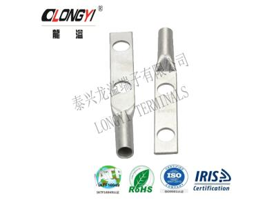 CL double-hole tube terminal