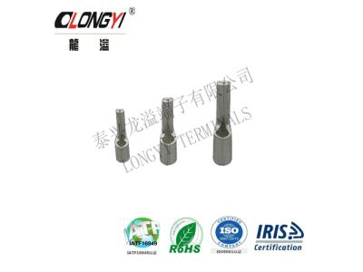 Longyi Copper Compression Lug/Cable Lug/Terminal Lug Type for Double Hole Cable