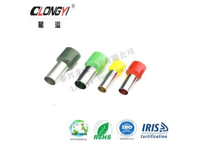 Longyi German Standard Aluminum Copper / Cable Lugs
