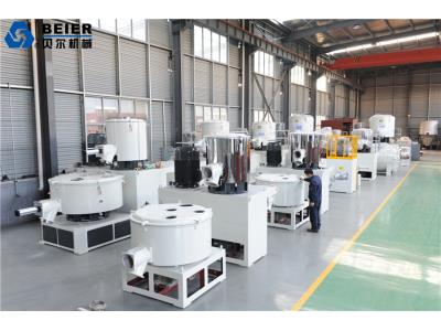 SRL-Z SERIES VERTICAL HOT AND COOLING MIXING UNIT