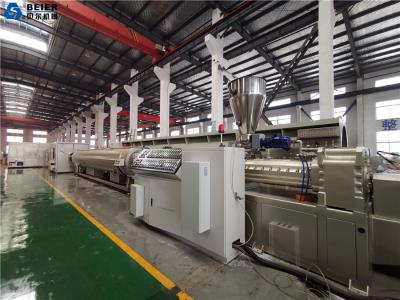 315--630mm PVC pipe extrusion line