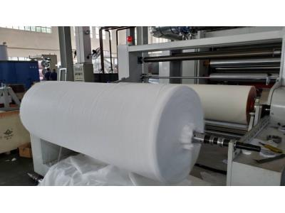 AF-1600/ 2400/ 3200mm SMS Nonwoven Fabric Production Line
