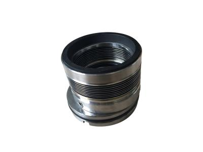 High Quality Welded Metal Bellows Mechanical Seal