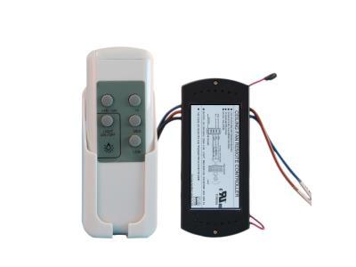 UL Certified Ceiling Fan Remote Control