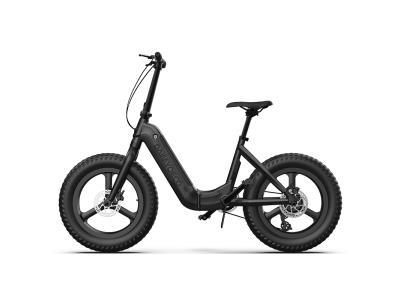 20 inch fat tire electric bike