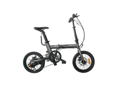 16 inch folding electric bike