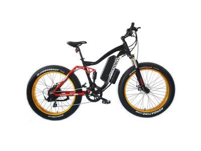 26 inch mountain electric bike