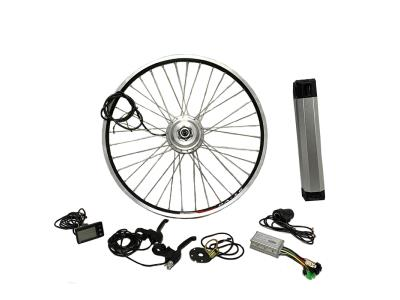 e bike conversion kit