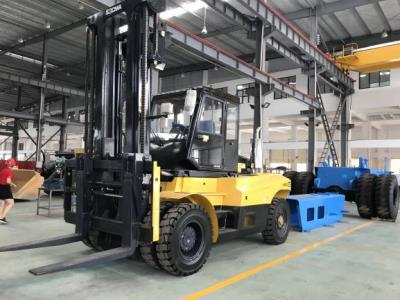 12 Ton Diesel Heavy Forklift Truck