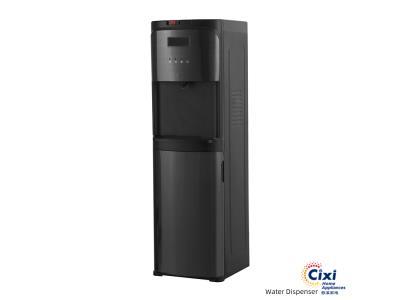 Luxury Stainless Steel Bottom Loading Water Dispenser