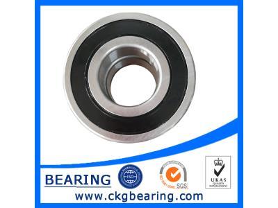 high frequency motor bearings deep groove ball bearings 6206 2rs