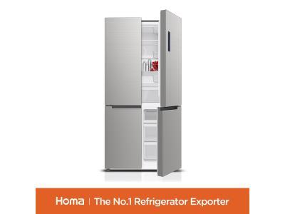 HOMA FF4-73 Cross Four Door Refrigerator
