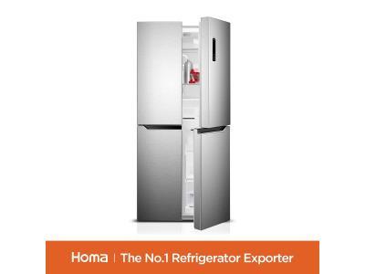 HOMA FF4-58 Cross Four Door Refrigerator