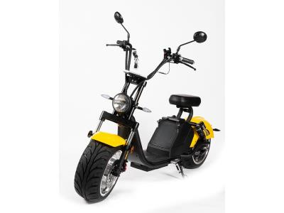 2019 Hot Sale New Style Famous Brand Luqi Quality-Guaranteed Electric Motorcycle
