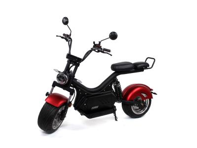Popular on EU Streets New Design Factory Price Long Range  Electric City Coco