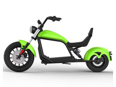 New Arrival Swappable Battery Easy-to-Driving 2 Wheels Cheap Luqi Electric Motorcycle