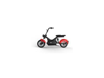 2020 Best Sale Extended Range Fat Tire Adult Electric Motorcycle with USB