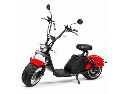 13 Inch Big Wheel Good Quality China Manufacturer Price Colorful Electric Scooters on sale