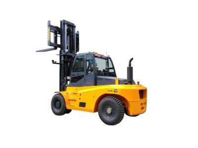 13.5 Ton Diesel Heavy Forklift Truck