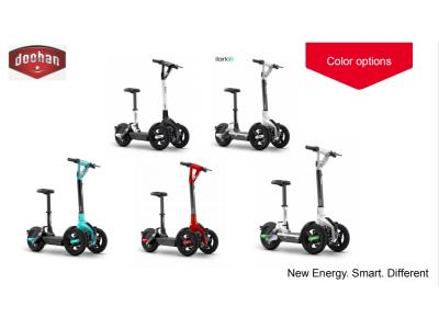 iLark E-scooter