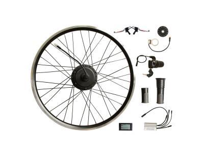 500W Electric bike kits with LCD