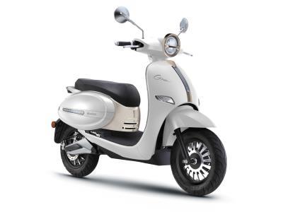 Uranus E-scooter