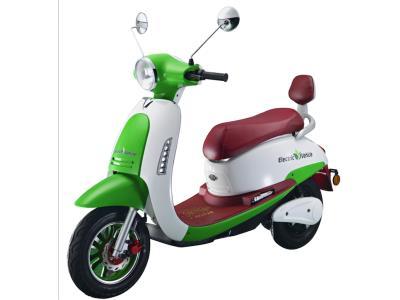 E-swan E-scooter