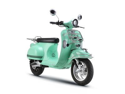 Romex E-scooter