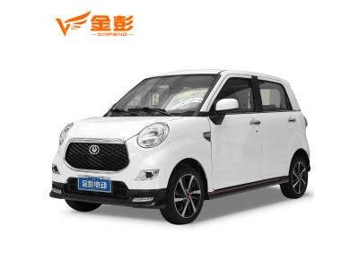 Jinpeng LEO-01 4WHEEL SUV electric car made in China