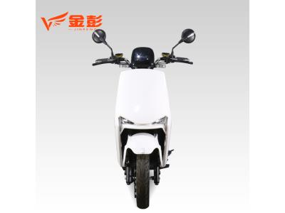 Jinpeng factory direct supply Shock absorbing female electric motorcycle electric bike