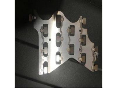 Stamping/Punching processing parts