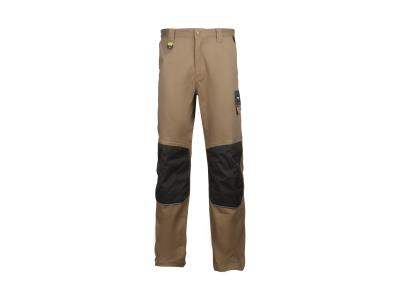 High Quality Spandex Cargo Pants with Knee Pad