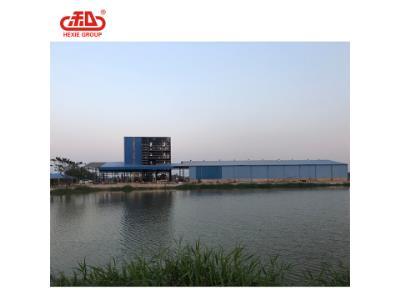 Aquatic Feed Production Line