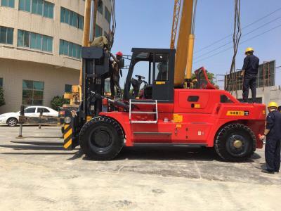15 Ton Diesel Heavy Forklift Truck