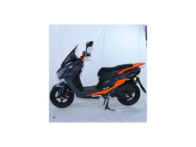SABRE OIL SCOOTER VEHICLE MOTORCYCLE