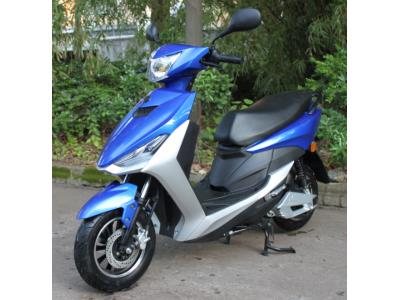 [copy]Middle motor high performance 1000w electric scooter GT hot sale