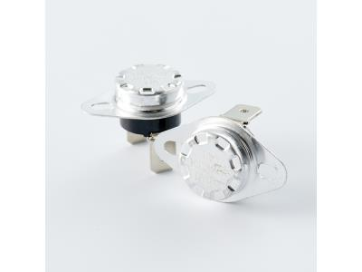 Thermostat Thermal Switch for Home Appliance