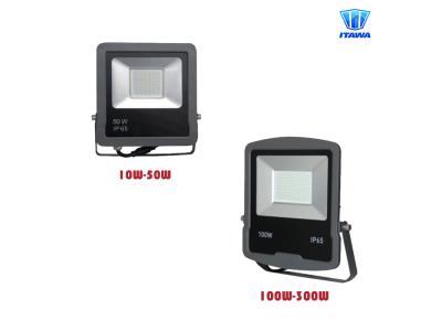 LED floodlight TGD