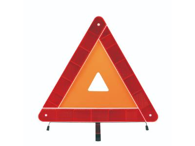 Hot sale car emergency traffic reflective professional warning triangle