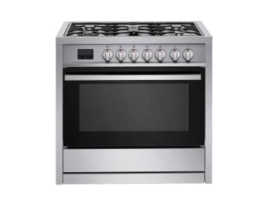 90CM/36IN Freestanding Cooker
