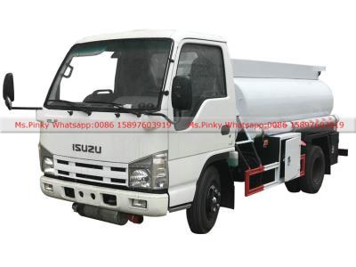 ISUZU Diesel Fuel Tank Truck