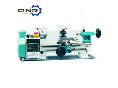 Variable speed mini metal lathe A2-L7K