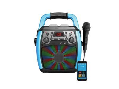 CDG Karaoke Speaker