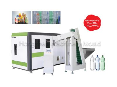 4 Cavity Fully Automatic Blowing Molding Machine